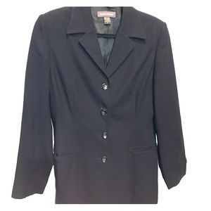 Banana Republic 4 button Blazer